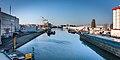 Canal de l'Ourcq à Pantin, 2014.jpg
