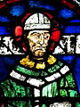 Canterbury, Canterbury cathedral-stained glass 22.JPG