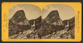 Cap of Liberty, Yosemite Valley, California, by Reilly, John James, 1839-1894.png