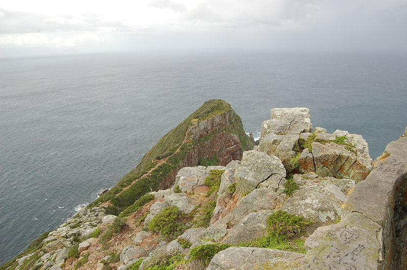 File:Cape of Good Hope, South Africa (3251417314).jpg
