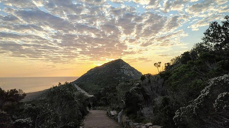File:Cape of Good Hope in July, 2018 65.jpg