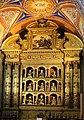 Capela das Onze mil Virgens, Relicário, Igreja do Colégio, Funchal.jpg