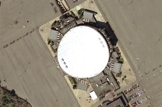 Capital Centre (Landover, Maryland) Demolished arena in Landover, Maryland
