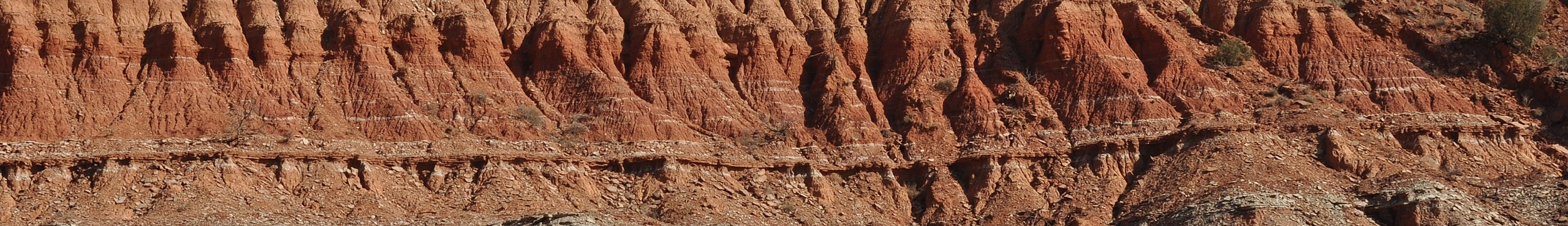 Caprock Canyons State Park Travel Guide At Wikivoyage
