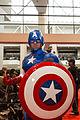 Capt Steve Rogers - C2E2 2015 (17108426698).jpg