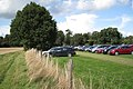 Car parking in Warwick Castle Park - geograph.org.uk - 1462595.jpg