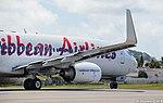 Caribbean Airlines 9Y-JMF taxiing.jpg