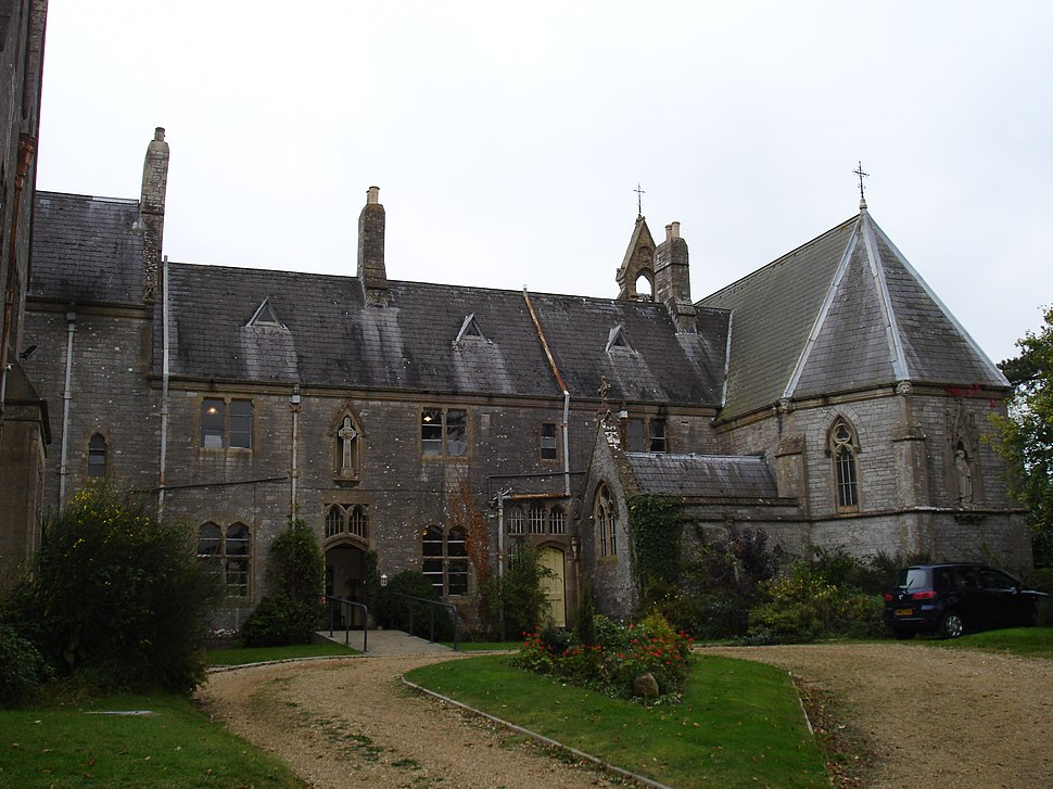 CarisbrookePriory New
