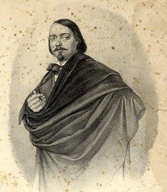 Il trovatore - tenor Carlo Baucardé, sang Manrico