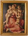 Carlop portelli, allegoria della carità, 1555 ca.JPG