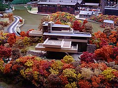 Carnegie Science Center, Fallingwater, Pittsburgh, Pennsylvania, U.S.A.jpg
