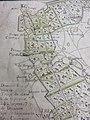 Carte du XVIII e siècle représentant les fermes de la seigneurie de Tresneau (28).jpg