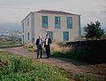 Casa Amarilla, Manuel Mas y Ronald Ley, 1993 Fotografía Asociación Wolfgang Köhler.jpg