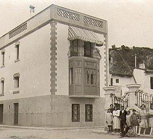 Lloret de Mar - Casa Emilio Heydrich Martinez