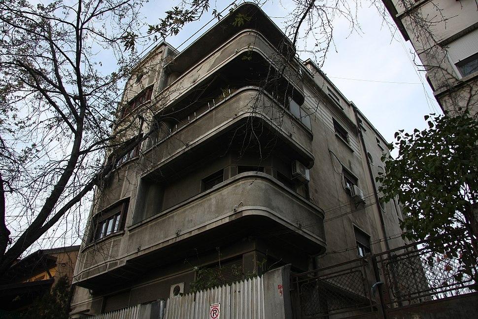 Casa lui Eliade