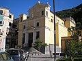 Castellammare piazza Raffaele Viviani (foto di Peppe Pepe di Angri) - panoramio.jpg