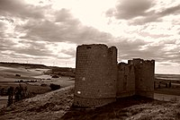 Castillo de Hornillos,Palencia España.jpg