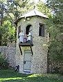 Castle Amphitheater tower (42822450832).jpg