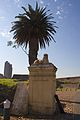 Castle of Good Hope - lion 3.jpg