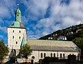 Catedral, Bergen, Noruega, 2019-09-08, DD 50.jpg