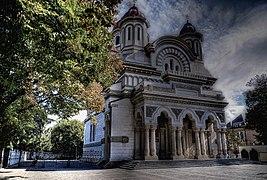 Catedrala ortodox%C4%83 %22Sf. Ierarh Nicolae%22, Galati