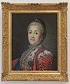 Catherine II by anonymous after Levitskiy (18th c., Tsaritsino museum).JPG