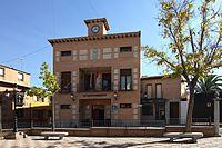 Cedillo del Condado, Ayuntamiento.jpg