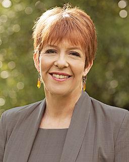 Celia Wade-Brown New Zealand politician