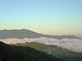 Celo Knob Viewed From Woody's Knob.JPG