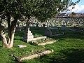 Cemetery, St Stephens - geograph.org.uk - 1193365.jpg