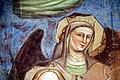 Cenni di Francesco di ser Cenni, Vergine che allatta il Bambino circondata dalle Virtù cardinali e teologali 09.jpg