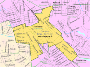 Census Bureau map of Somerdale, New Jersey.png