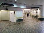 Central railway station pedestrian tunnels 20180311 07.jpg