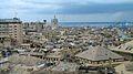 Centre et vieille-ville Gênes 1883 (8196657306).jpg