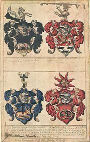 Centuriators Exlibris