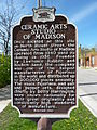 Ceramic Arts Studio of Madison historical marker.jpg