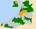 Ceredigion county council election 2012 map.png