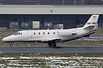 Cessna 560XL Citation Excel, Jet Aviation Business Jets JP6429655.jpg