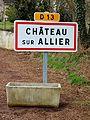 Château-sur-Allier-FR-03-panneau d'agglomération-1.jpg