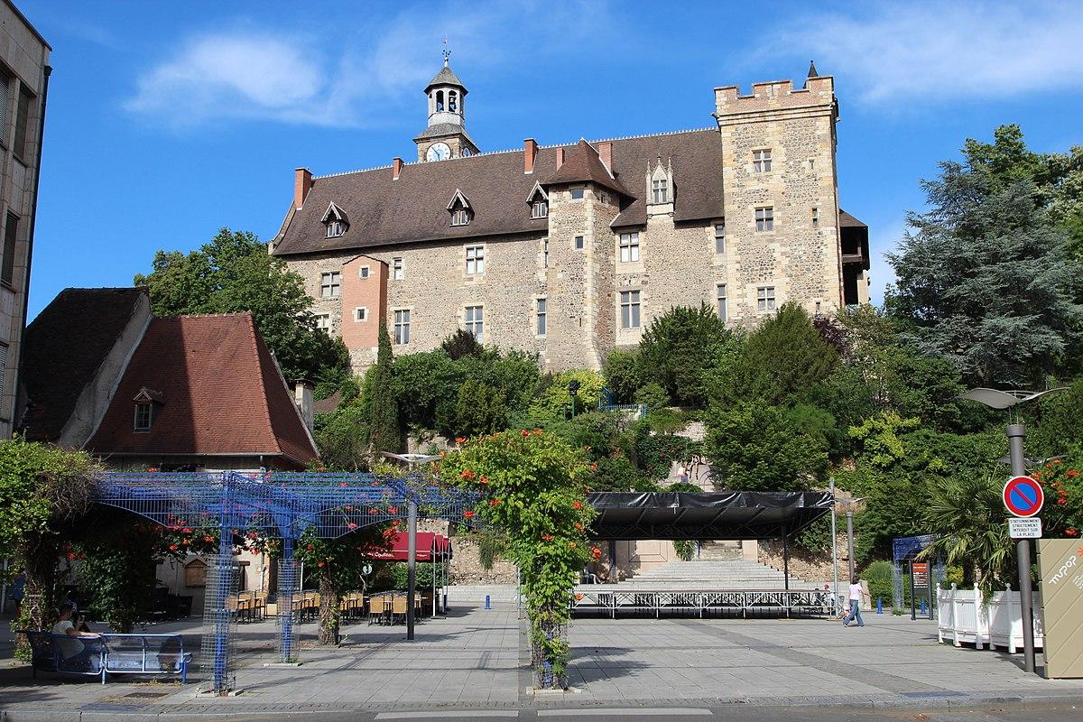 montlucon-ville - Photo