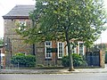 Chalcot School, Harmood Street, London NW1 - geograph.org.uk - 970160.jpg