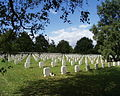 Champigny St. André War Cemetery 2000 by-RaBoe-05.jpg