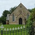 Chapel - panoramio - Immanuel Giel.jpg