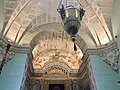 Chapel of the priory of the Church of St Augustine, Valletta, June 2018 (2).jpg