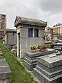 Chapelle Funéraire Famille Cabrignac Cimetière Ancien Vincennes 1.jpg