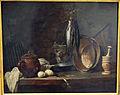 Chardin, pietanze di magro, 1731.JPG