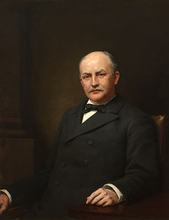Georgia's 3rd congressional district - Image: Charles Frederick Crisp