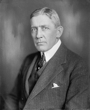 Charles A. Mooney - Image: Charles A. Mooney hec.19385