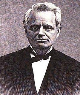 Charles C. Comstock American politician