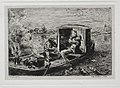 Charles François Daubigny - The Boat Trip- Guzzling or Lunch on the Boat - 2004.95.6 - Cleveland Museum of Art.jpg